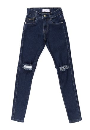Calca-Jeans-Juvenil-para-Menina---Azul