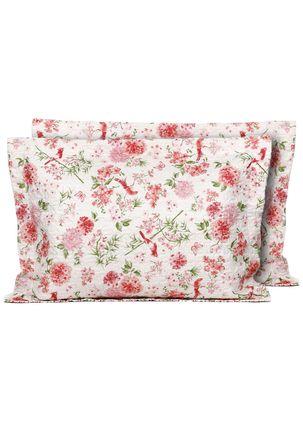 Kit-de-Colcha-com-Porta-Travesseiros-Casal-Andrezza-Rosa