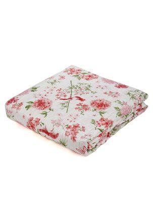 Kit-de-Colcha-com-Porta-Travesseiros-Solteiro-Andrezza-Rosa