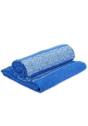 Toalha-Banho-Santista-Prata-Azul