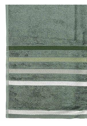 Toalha-Rosto-Karsten-Lumina-Verde