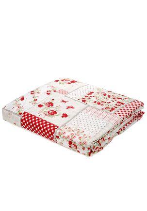 Kit-de-Colcha-Casal-com-Porta-Travesseiros-Andrezza-Rosa