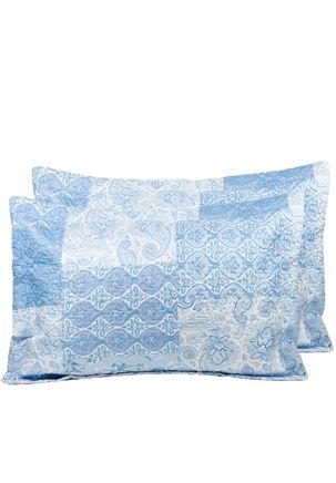 Kit-de-Colcha-Queen-com-Porta-Travesseiros-Andrezza-Azul