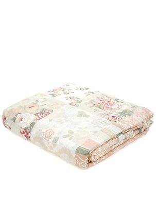 Kit-de-Colcha-Queen-com-Porta-Travesseiros-Andrezza-Bege