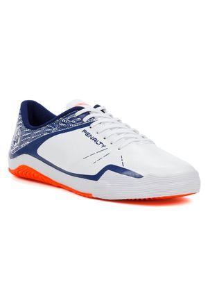 Tenis-Futsal-Masculino-Penalty-Atf-Storm-Zon3-Branco-vermelho