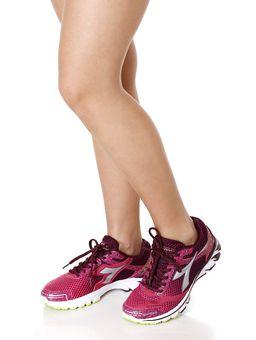 Tenis-Esportivo-Feminino-Diadora-Rosa-roxo
