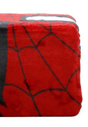 Manta-Solteiro-Lepper-Spider-Man-Vermelho