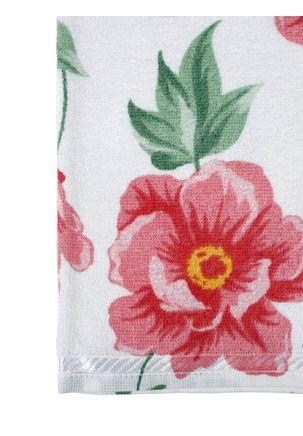 Toalha-Rosto-Teka-Nice-Branco-rosa