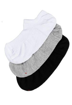 Kit-com-03-Meias-Infantil-para-Menino---Preto-cinza-branco