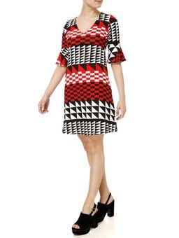 Vestido-Curto-Feminino-Preto-vermelho