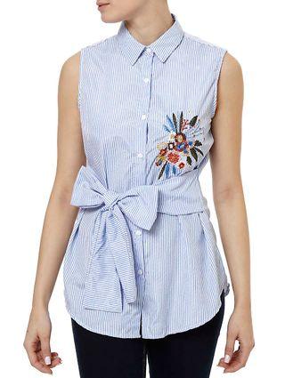 Camisa-Regata-Feminina-Azul