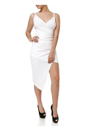 Vestido-Curto-Feminino-Autentique-Branco