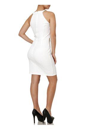 Vestido-Curto-Feminino-Branco