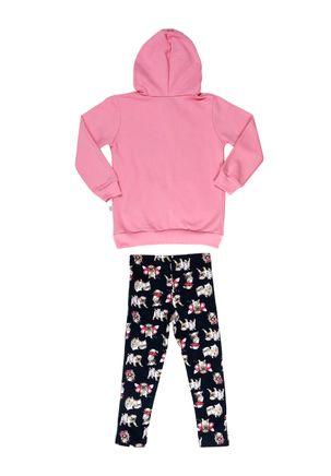 Conjunto-Infantil-Rovitex-Para-Menina---Azul-marinho-rosa