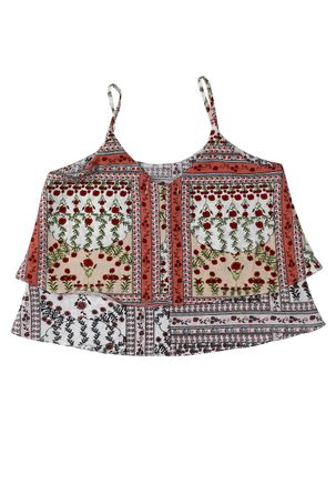 Blusa-Regata-Feminina-Bege-vermelho