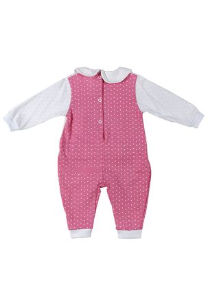Macacao-Infantil-Para-Bebe-Menina---Branco-rosa