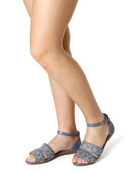 Sandalia-Rasteira-Feminina-Dakota-Azul-bege
