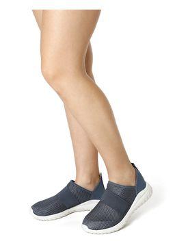 Tenis-Casual-Feminino-Zaxy-Vibe-Iii-Azul
