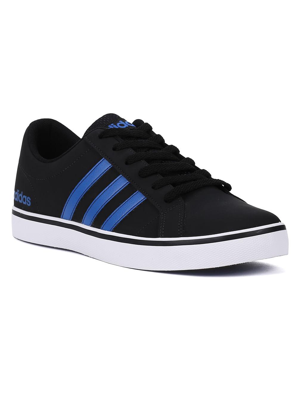670243c81 Tênis Casual Masculino Adidas Pace Preto/azul - Lojas Pompeia