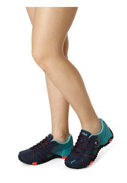 Tenis-Esportivo-Feminino-Fila-Slant-Summer-2.0-Azul-marinho-rosa