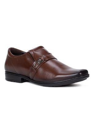 Sapato-Casual-Masculino-Pegada-Marrom-escuro