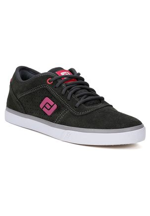 Tenis-Casual-Feminino-Freeday-Girls-Cinza-rosa