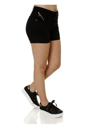 Short-Jeans-Feminino-Uber-Preto