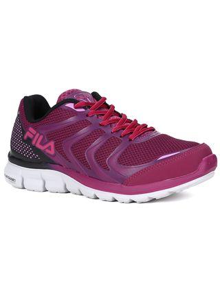 Tenis-Esportivo-Feminino-Fila-Powerfull-Bordo-rosa