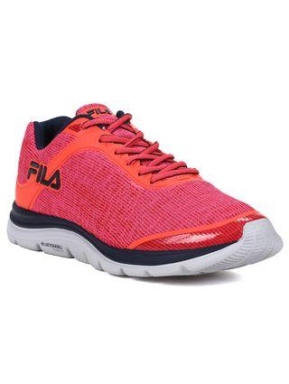 Tenis-Esportivo-Feminino-Fila-Twisting-Rosa-azul