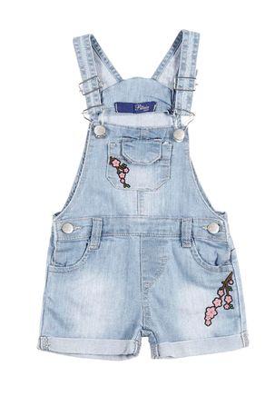 Jardineria-Infantil-Para-Menina---Azul