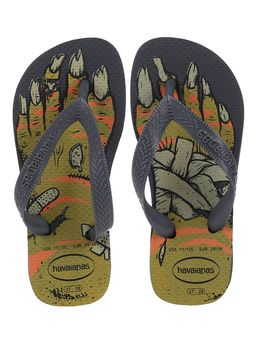 Chinelo-Infantil-Havaianas-Kids-Radical-Cinza-escuro