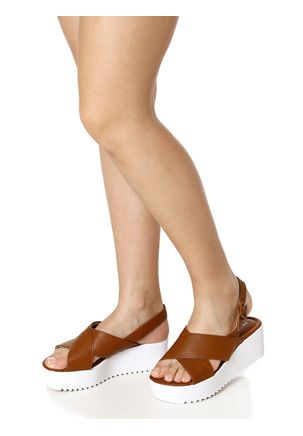 Sandalia-Plataforma-Feminina-Piccadilly-Caramelo