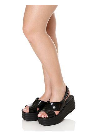 Sandalia-Plataforma-Feminina-Zaxy-Preto
