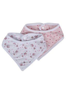 Kit-com-02-Babadores-Infantil---Branco-rosa