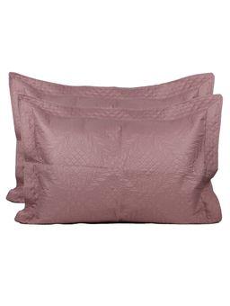 Kit-de-Colcha-Queen-com-Porta-Travesseiros-Inter-Home-Rosa