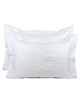 Kit-de-Colcha-King-com-Porta-Travesseiros-Inter-Home-Branco