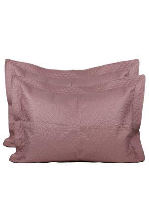 Kit-de-Colcha-King-com-Porta-Travesseiros-Inter-Home-Rosa