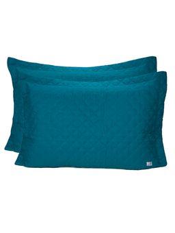 Kit-de-Colcha-Casal-com-Porta-Travesseiros-Altenburg-Azul