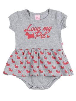 Vestido-Infantil-Para-Bebe-Menina-