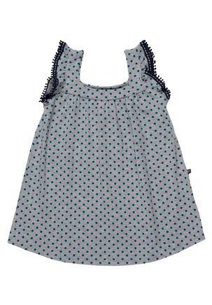 Vestido-Infantil-Para-Menina---Cinza
