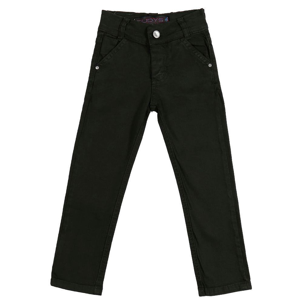 c77f48fb54 Calça Jeans Infantil Para Menino - Verde - Lojas Pompeia