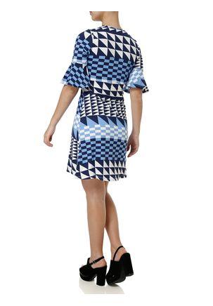 Vestido-Curto-Feminino-Azul-marinho-azul