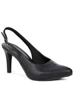 Sapato-de-Salto-Feminino-Usaflex-Preto
