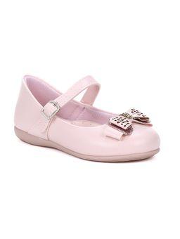 Sapato-Para-Bebe-Menina---Rosa
