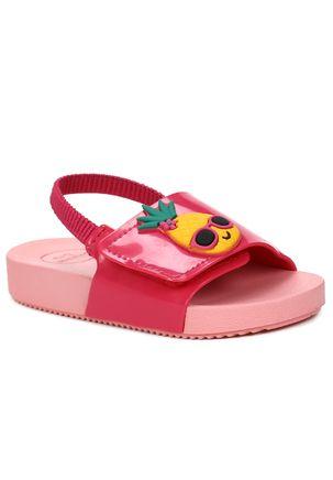 Sandalia-Zaxynina-Infantil-Para-Bebe-Menina---Rosa-pink