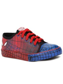 Tenis-Marvel-Homem-Aranha-Infantil-Para-Menino