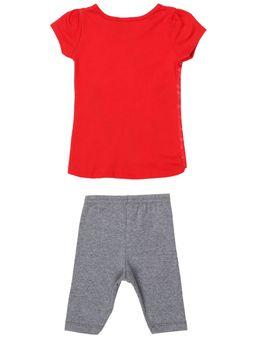 Conjunto-Infantil-Para-Bebe-Menina---Vermelho-cinza