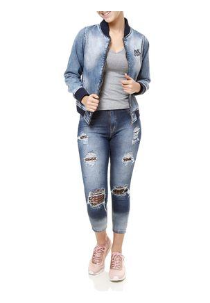 Jaqueta-Jeans-Feminina-Bivik-Azul