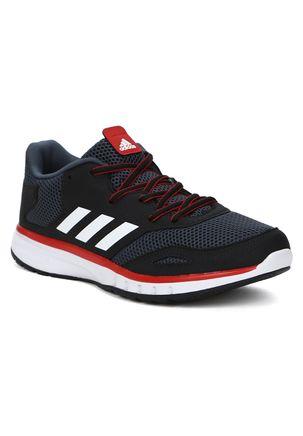 Tenis-Esportivo-Masculino-Adidas-Protostar-M-Preto-vermelho