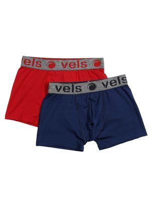 Kit-com-02-Cuecas-Masculina-Vels-Azul-marinho-vermelho